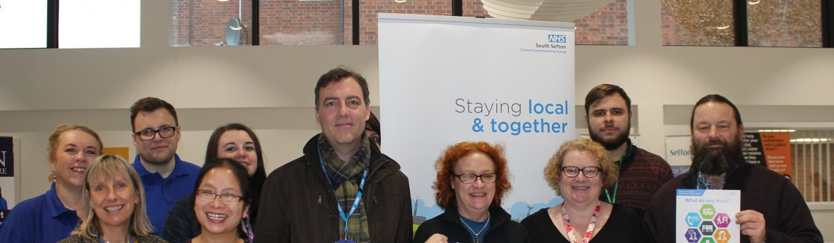 Still time to give views about same day healthcare in south Sefton