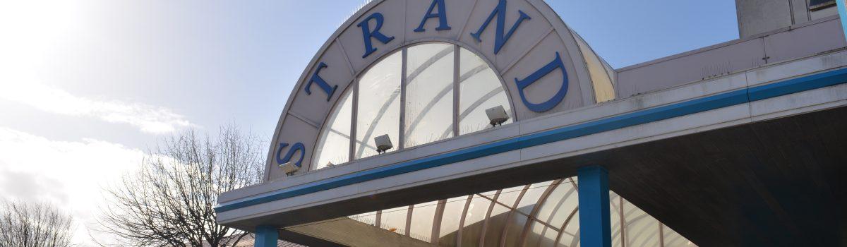 Strand shopping centre goes Bug Crazy this February Half term!