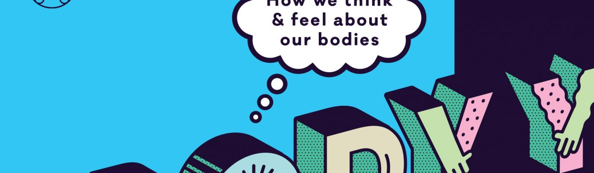 Be body kind with Sefton's Community Mental Health Team