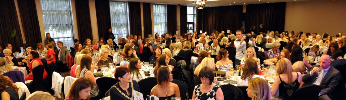 Three inspirational Sefton women named finalists in Merseyside Women of the Year 2019