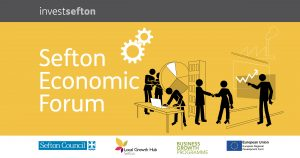 Sefton Economic Forum for local businesses