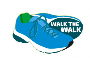 Walk a mile for MacMillan Cancer Support