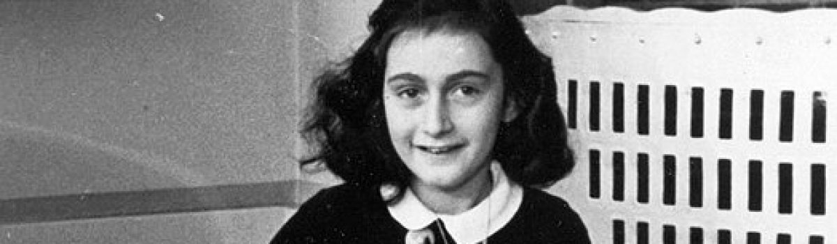 Bootle to play host to major Anne Frank Exhibition