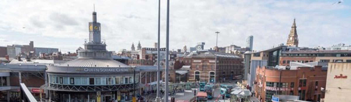 Liverpool City Region bus reform on Combined Authority Agenda