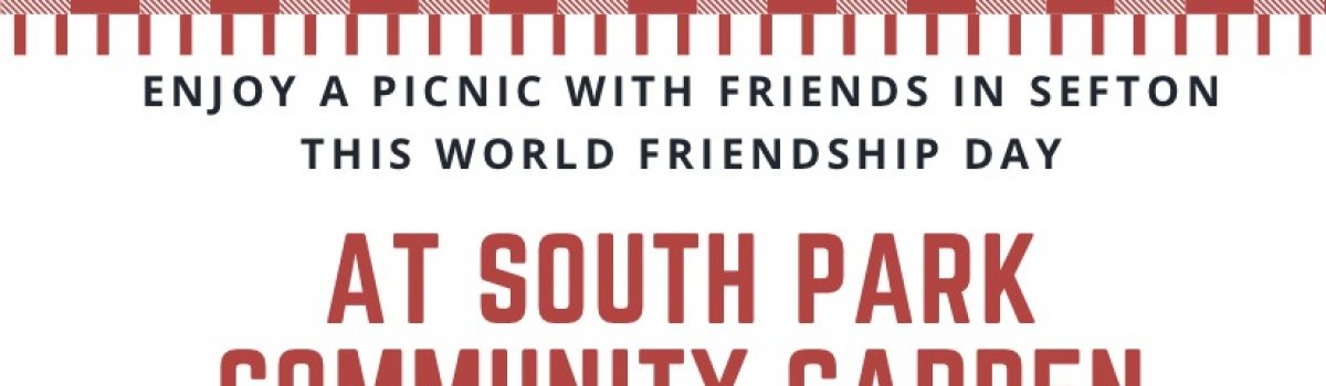 Celebrate World Friendship Day at South Park