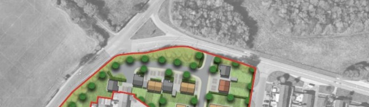 Have your say on proposed Netherton housing development