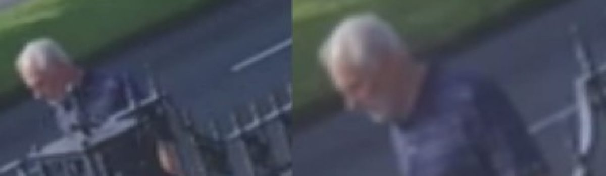 CCTV stills issued as concerns grow for missing Peter Kerevan