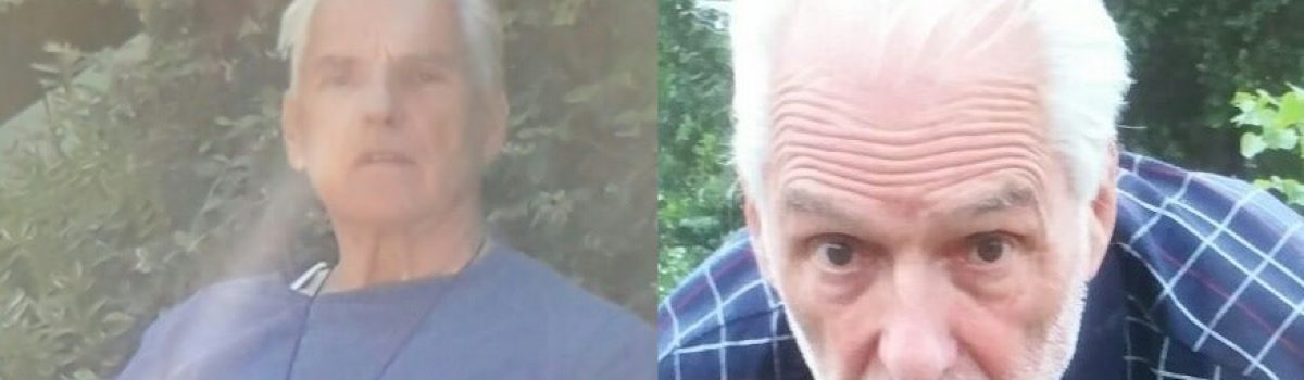 Police continue to appeal to trace missing Peter Kerevan