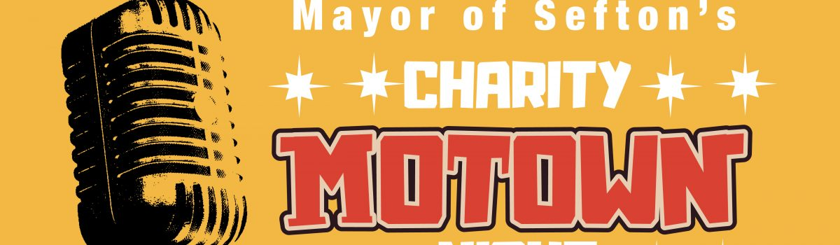 Get your tickets for the Mayor of Sefton's exciting events