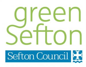 Green Sefton logo