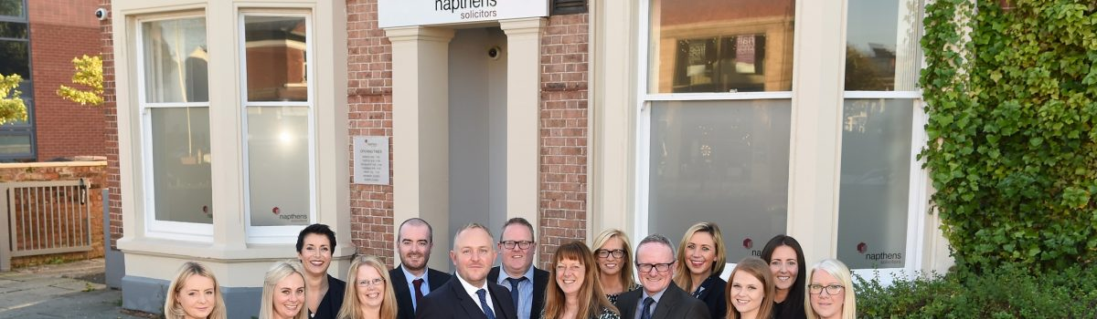 Southport law firm expands operations