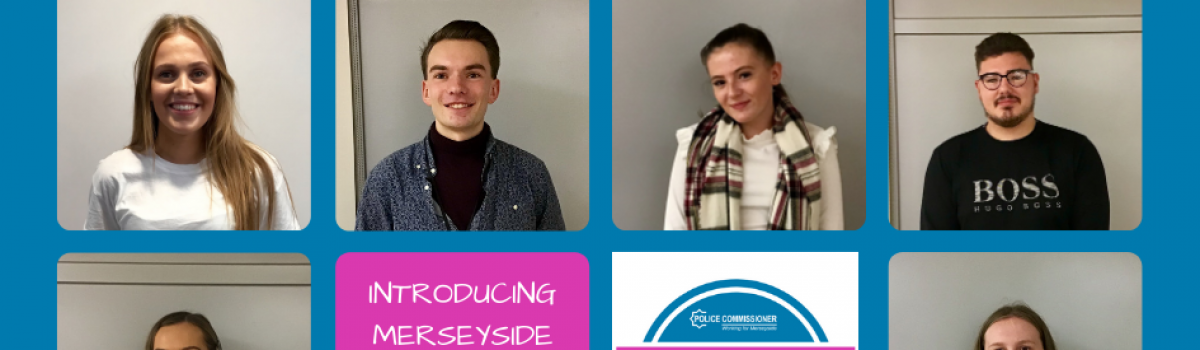 Meet the PCC's new Youth Ambassadors