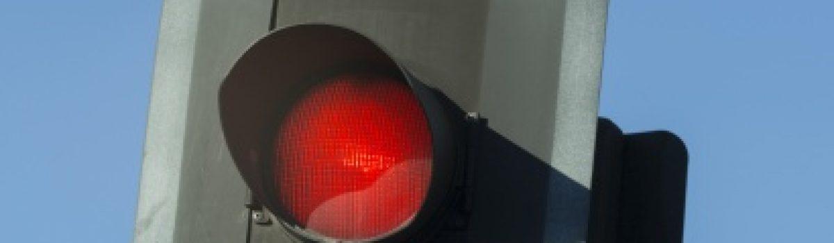 Scottish Power restore traffic light signalling on Brooms Cross Road