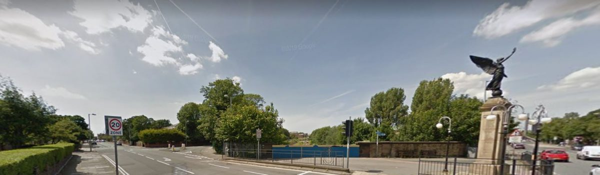 Council wants your view on Great George's Road improvements