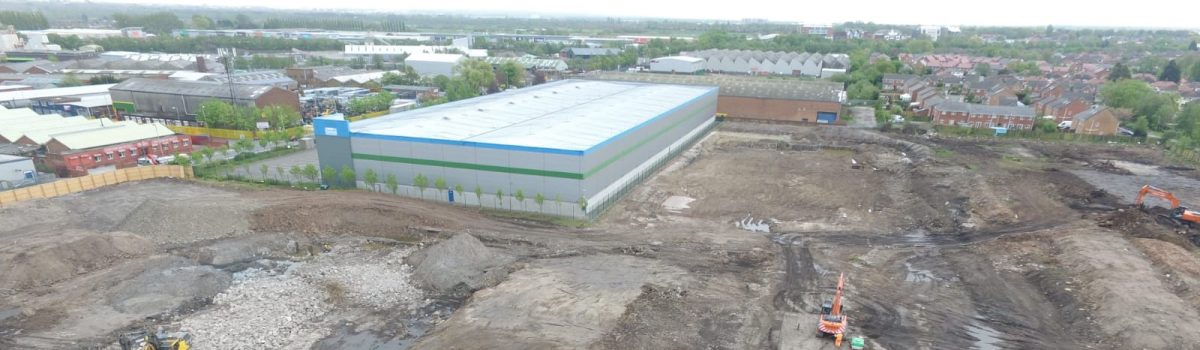 Bootle firm secures letting at new Mersey Reach development