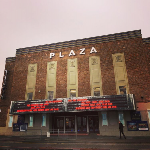 Picture of Plaza Community Cinema in Waterloo