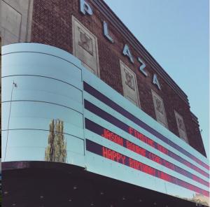 Plaza Community Cinema in Waterloo recently won a BAFTA