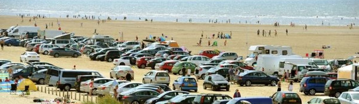 Beaches at Ainsdale and Southport to benefit from improved access and facilities
