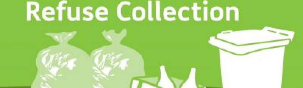 New refuse and recycling collections for Sefton