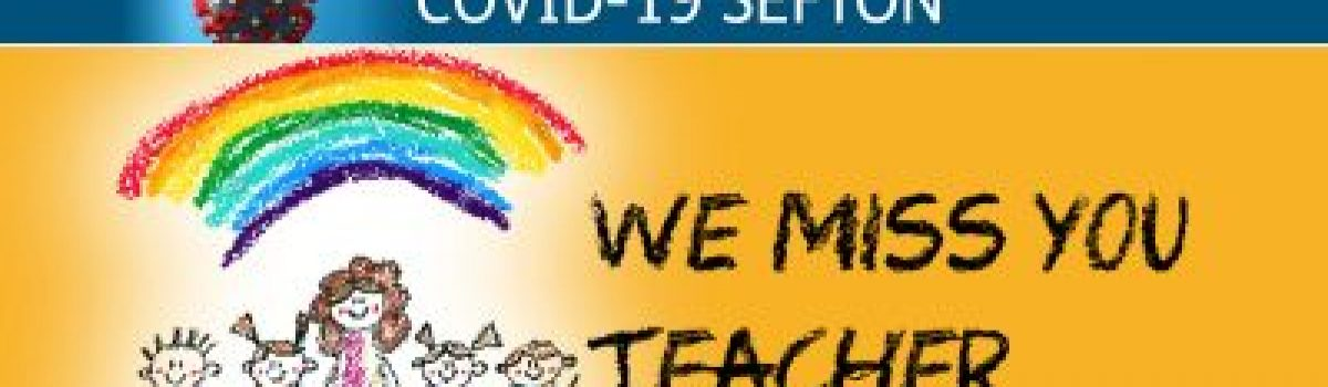 #SeftonSaysThanks – to our teachers