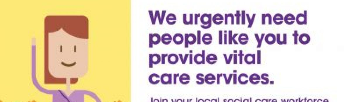 Be a Care Hero for Sefton
