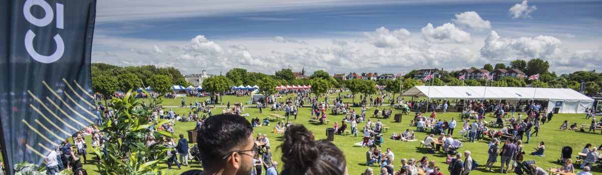 Southport Food and Drink Festival 2020 – Cancelled due to the coronavirus (Covid-19) situation in the UK