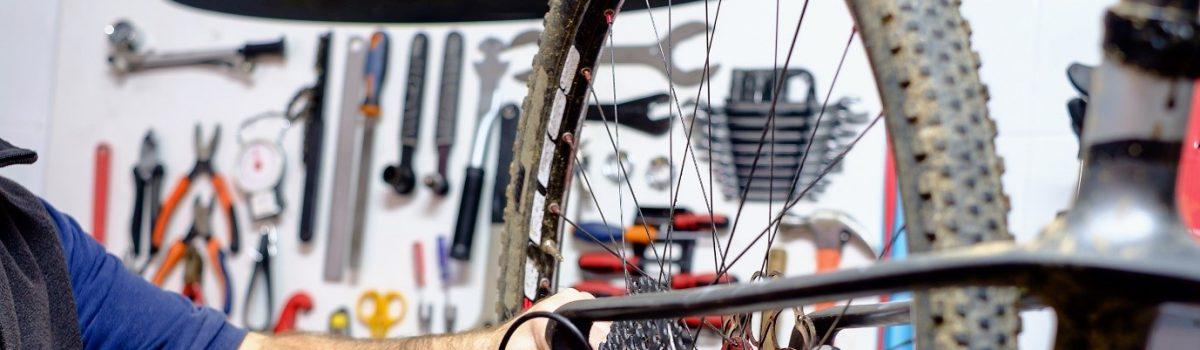 'Fix Your Bike' vouchers scheme