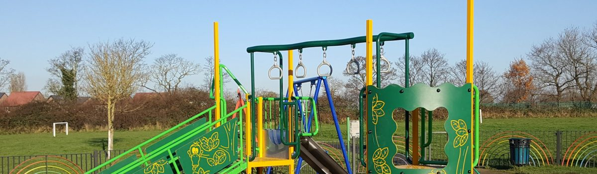 Safe re-openings for Sefton's play areas now complete