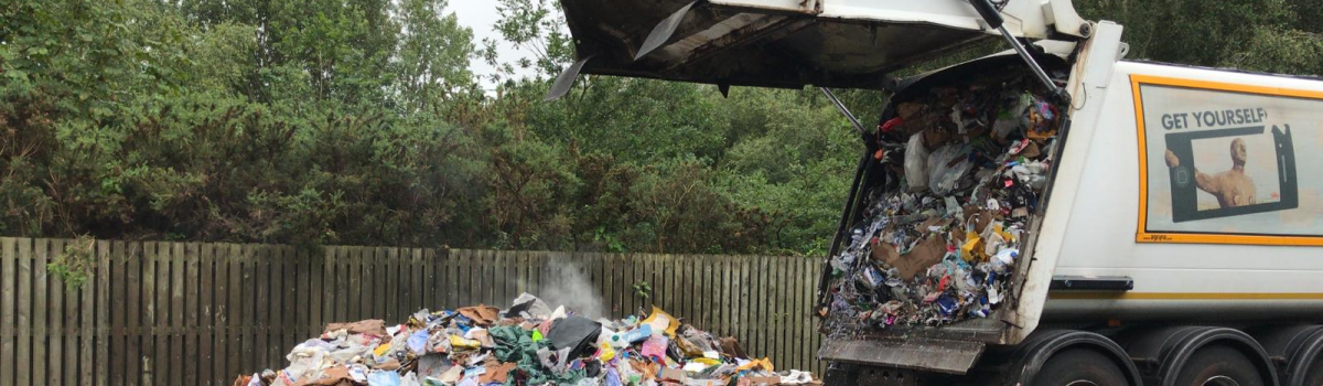Sefton Council is reminding residents to make sure they dispose of disposable barbecues or hot coals safely.