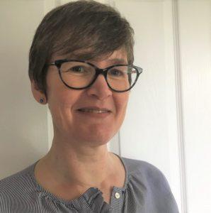 Margaret Jones, Director of Public Health in Sefton