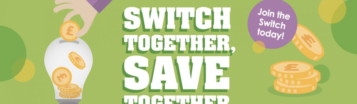 Merseyside Collective Switch members save £300 a year on energy bills
