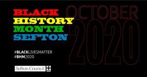 Sefton Council Black History Month