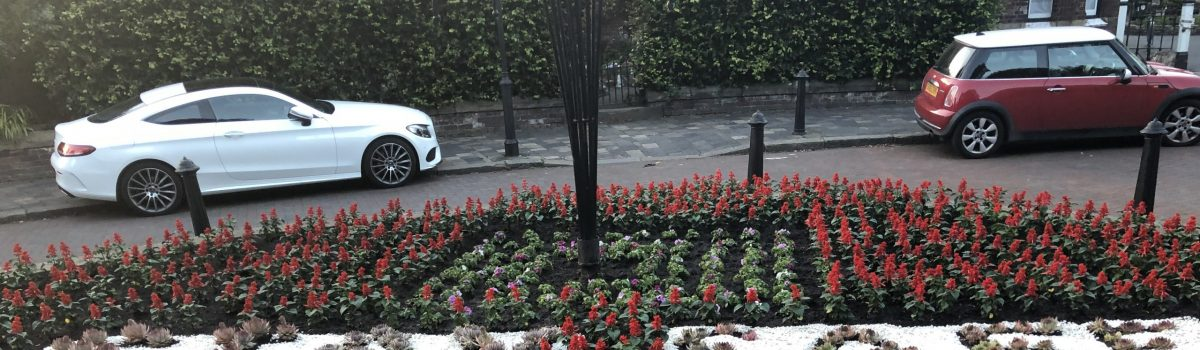 Sefton recognised for blooming marvellous commitment to gardening