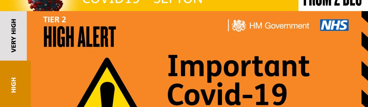 Tier 2 COVID restrictions now apply for Sefton and Liverpool City Region