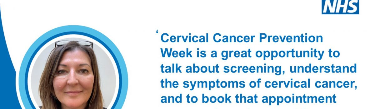 Extra cervical screening appointments available in Sefton