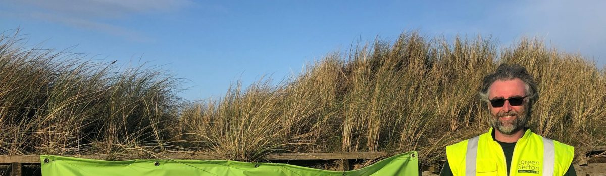 Sefton Coast Landscape Partnership urge cautious return to Sefton's beaches as outdoor restrictions ease