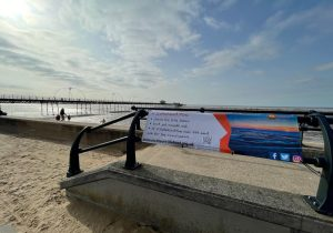 Southport Lifeboat banner 1
