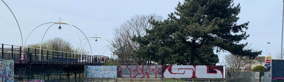 Southport skatepark improvements ramping up