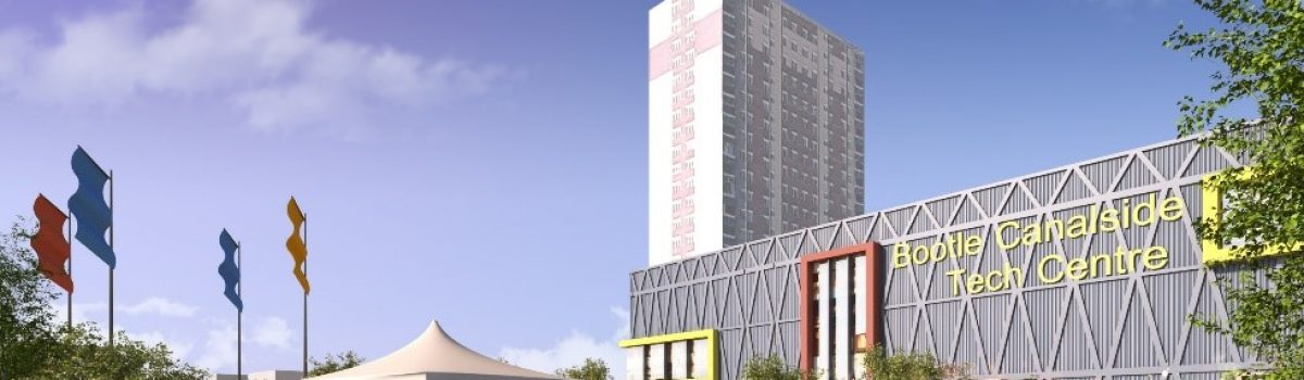 Sefton Council's £14.5 million Levelling Up Fund bid will kick-start Bootle's post-COVID recovery