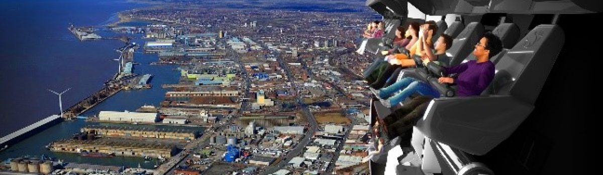 SEFTON COUNCIL'S PLANS TO REVIVE BOOTLE'S HARD-HIT ECONOMY TAKE A MAJOR STEP FORWARD THIS BANK HOLIDAY WITH CANALSIDE FESTIVAL