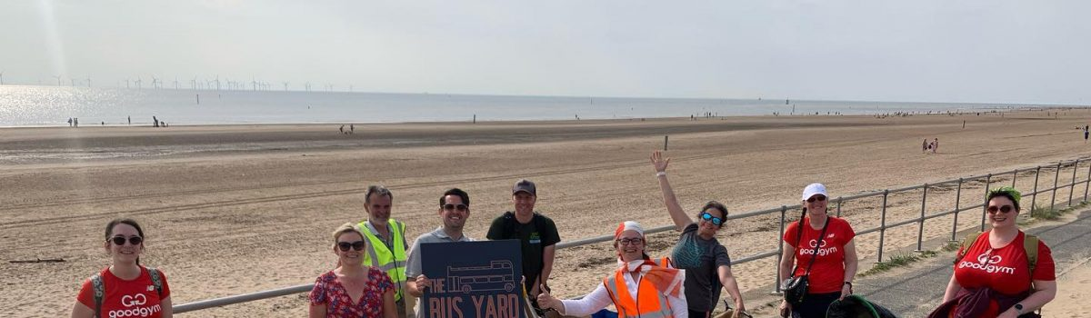It's all aboard for second helping of beach bites following successful Sefton coast trial