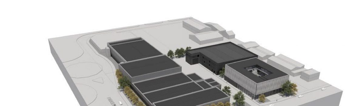 Sefton Council approves plans for new smart office development at former HSBC site in Bootle