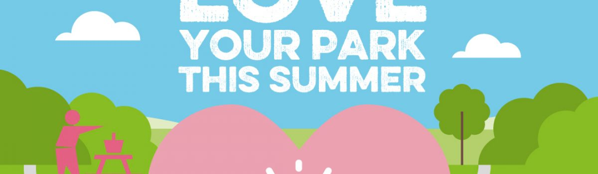 Join Sefton Council in celebrating Love Parks Week!