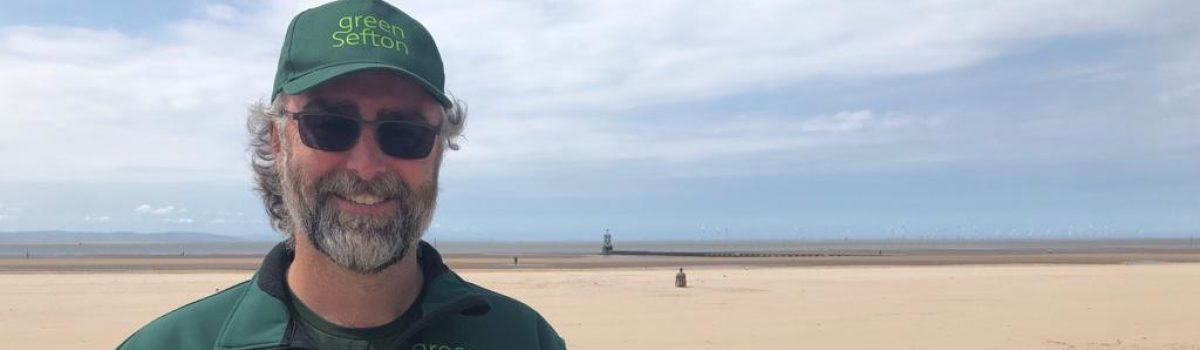 Enjoy our beaches safely this summer – joint plea for visitors to be respectful at Sefton's coast