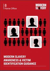 Modern Slavery Leaflet