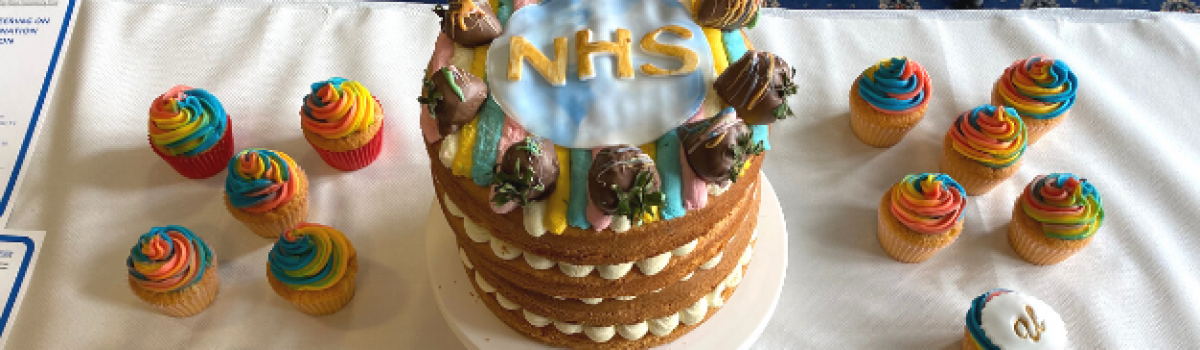 Celebrating 73 years of the NHS in Sefton