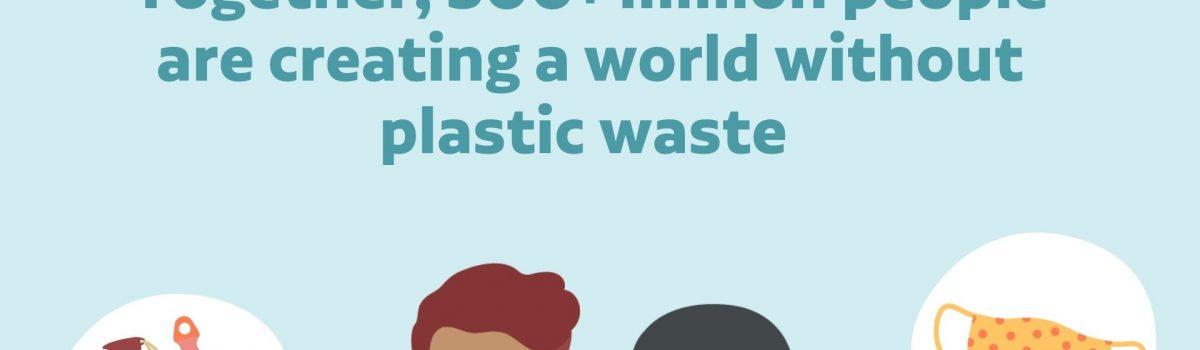 Sefton celebrate Plastic Free July with plea to cut down on single use plastics