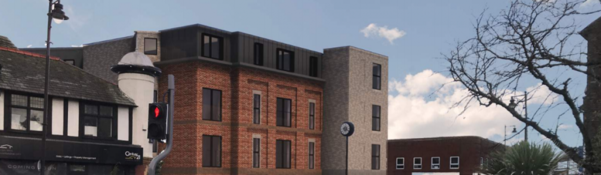 Crosby flats decision is 'dangerous and baffling' says Sefton Council