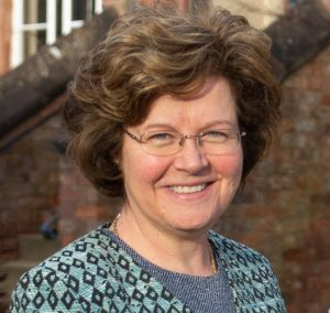 Professor Eunice Simmons