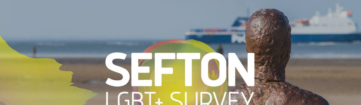 Sefton LGBT+ Consultation Launched